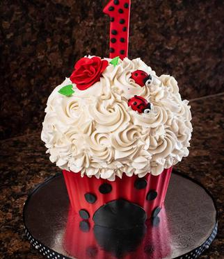 Welcome To Sweetherapy Gourmet Cupcakes